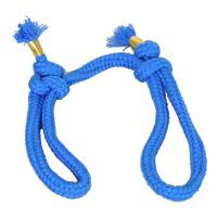 縄手錠(2本組) ブルー