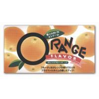 オレンジフレーバー コンドーム 12個入
