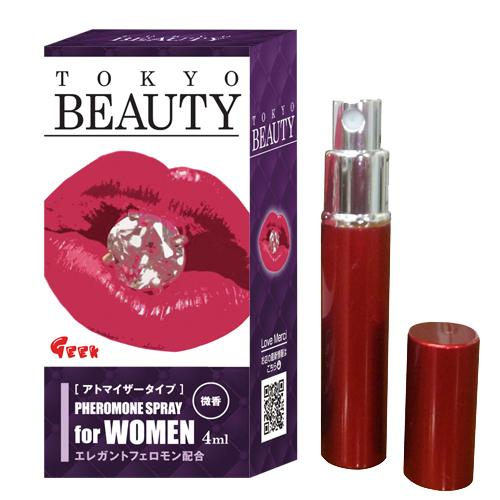 TOKYO BEAUTY for WOMAN (トーキョービューティーフォーウーマン)