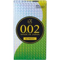iX(イクス)0.02 <2000> 12個入