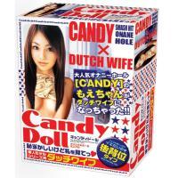 Candy Doll <キャンディドール> 後背位タイプ