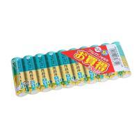 アルカリ乾電池 (単3) 10本パック