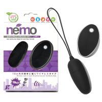 nemo (ブラック)