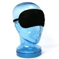 M嬢のためのアイマスク (ブラック)