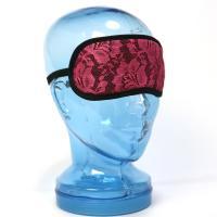 M嬢のためのアイマスク (ピンク)