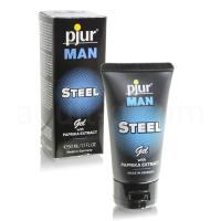 pjur MAN スチールジェル 50ml