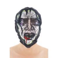 ホラーヘッドマスク フランケン