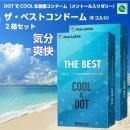 ザ・ベストコンドーム(COOL&ドット)の画像(2)