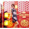 ● コスプレ・衣装ランキング 7位華やかルックス重視のチャイナドレスセット