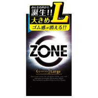 ZONE(Lサイズ)6個入