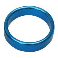 メタルワイドコックリング(L) 50Φ ブルー