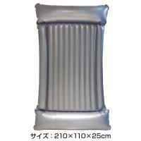 ヨック 空気のBIGピローマット (片枕・11W)