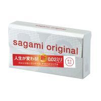 0.02 6 pcs Sagami Original