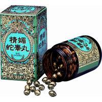 精媚 蛇睾丸 (160粒)