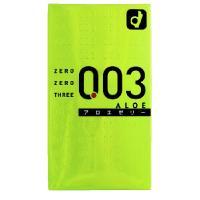 オカモト003(ゼロゼロスリー)アロエゼリー (10)