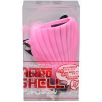 Abutoro shell pink