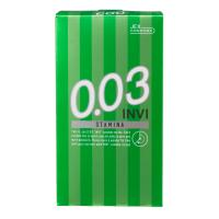 INVI(インヴィ)0.03 スタミナ