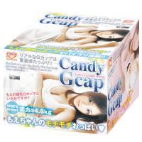 Candy G cap キャンディージーカップ