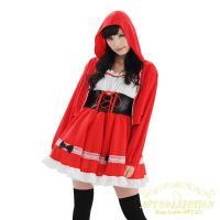 Otogi of Little Red Riding Hood