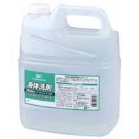 スクリット 香りの液体洗剤(4L)