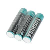 マンガン乾電池 【単4】 3本パック