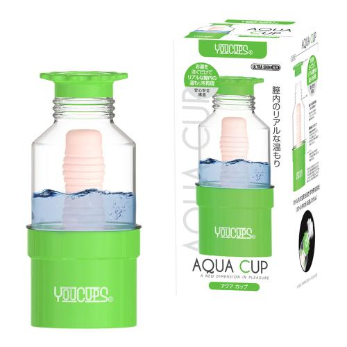 AQUA CUP (アクアカップ)