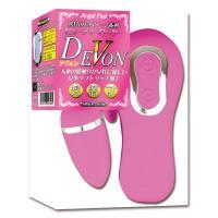 Devon(デヴォン)ピンク