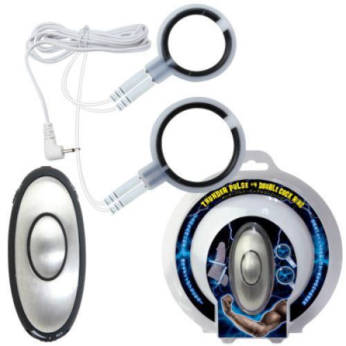 サンダーパルス(4) ダブルコックリング