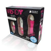 Vib-ID(DUO)ヴィビッド・デュオ