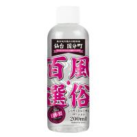 Selection of customs (Sendai Kokubu-cho) 200 ml