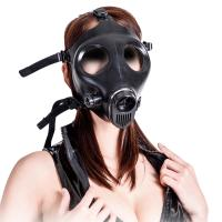 Gas mask (fit)