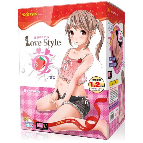 Love Style 苺