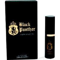 ブラックパンサー(Black Panther)