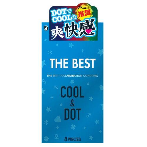 ザ・ベストコンドーム(COOL&ドット)