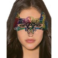 There is no doubt about the instant! Colorful eye mask