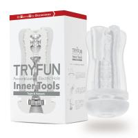 TRYFUN inner (tight & vacuum)