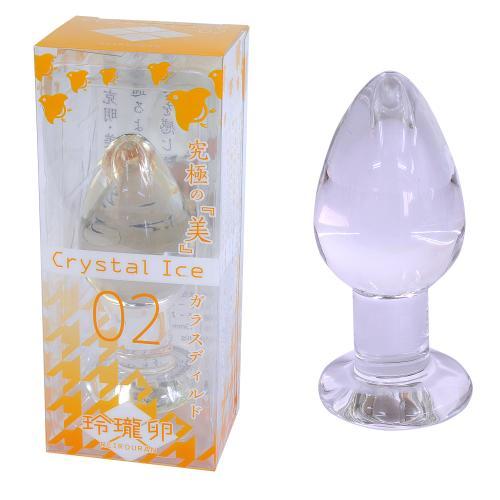 クリスタルアイス(02)レイロウラン