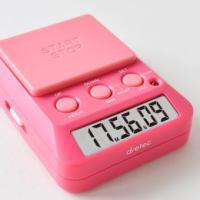 200時間タイマー(ピンク) T-587PK2