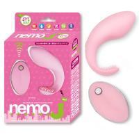 nemo 【J】 ピンク