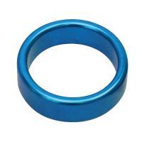 メタルワイドコックリング(S) 40Φ ブルー