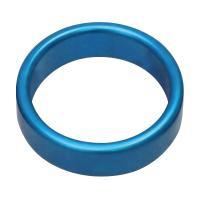 メタルワイドコックリング(M) 45Φ ブルー
