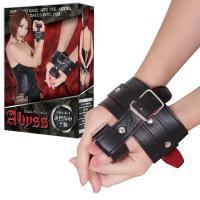 Abyss(アビス) 親指拘束手枷