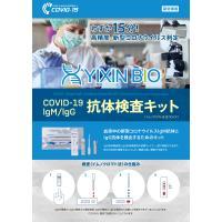 New Corona Antibody Test Kit